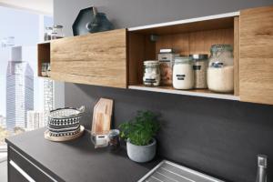 Schiebetürenschränke für Küchen-Oberschränke
